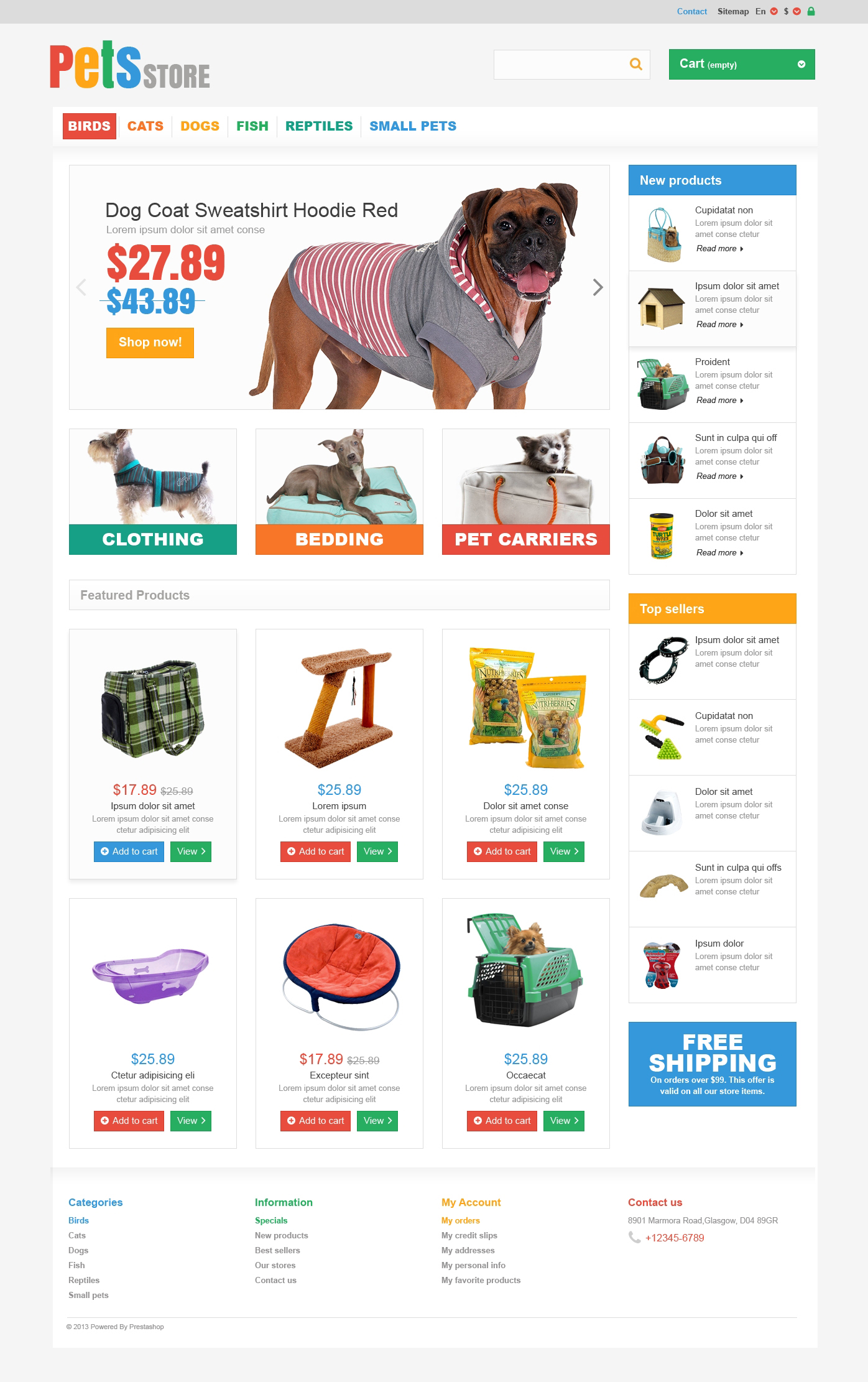 zen cart templates premium opencart premium themes expressionengine templates photo of pet store tmt